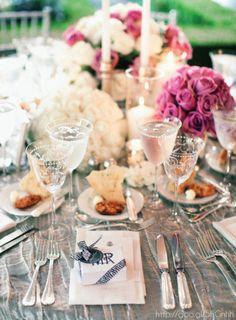 Decoración para boda inspirada en cuento de hadas #Wedding #decor #FairyTale #YUCATANLOVE