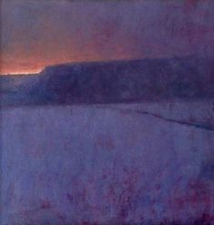 'Cold Front' (Available) Abstract Landscape, Landscape Paintings, Abstract Art, Sky Painting, Sad Art, Winter Landscape, Pictures To Paint, Cold Front, Contemporary Paintings