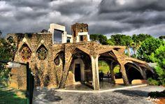 La Cripta Güell