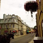 Old Quebec City Restaurants | eHow