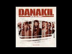 Danakil  Ft. Natty Jean, Kymani Marley - The voice (Baco Records / Belie...