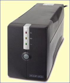 Deze uninterruptible power supply CMP-UPS650VAL heeft een ingebouwde accu en spanningsomvormer die u tien minuten de tijd geeft om uw bestanden op te slaan en uw computer correct af te sluiten tijdens een stroomstoring. Met de meegeleverde bewakingssoftware ViewPower kunt u uw UPS beheren en de status hiervan bekijken op uw computerscherm. http://www.vego.nl/accu/cmp-ups650val/cmp-ups650val.htm