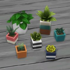Tiny Living Plant Clutter - Brazen Lotus Sims 4 Clutter, Recipe Steps, Farmhouse Christmas Decor, Wire Shelving, Cozy Bed, Tiny Living, Seasonal Decor, Bedding Sets, Wicker