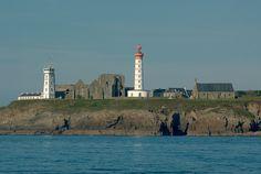 Pointe Saint-Mathieu | Finistère Bretagne #myfinistere