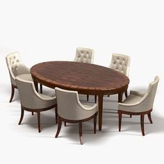 Thomasville Dining Room Set For Sale