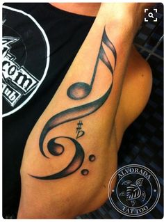 Tattoo music notes men pictures 25 Ideas The post Tattoo music notes men pictures 25 Ideas appeared first on Best Tattoos. Music Tattoo Designs, Music Tattoos, Tattoo Designs Men, Body Art Tattoos, New Tattoos, Small Tattoos, Tatoos, Music Tattoo Sleeves, Sleeve Tattoos
