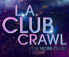 Los Angeles Club Tickets