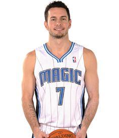 nba crush - j.j. redick ~ Orlando will sure miss this guy!!