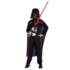 Déguisement Dark Vador Enfant - Star Wars - PriceMinister Rakuten