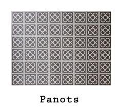 Estampado propio Panots. Impreso  sobre polipiel eco. #polipiel #leatherette #fabric #bambu