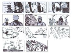 Pin By  Rossi On Storyboard    Storyboard