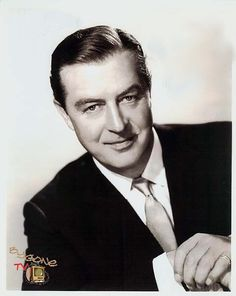 Academy Award winning actor/Director Ray Milland was born today 1-3 in 1907. Some of his many films include The Lost Weekend, Dial M for Murder and Oliver's dad in Love Story. He passed in 1986.