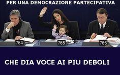 Democrazia partecipativa per Rieti