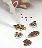 How to use Zap-A-Gap with Glue-In Charms