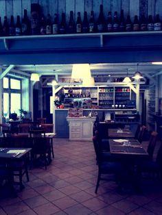 Bar&Shop