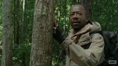 Morgan Jones returned to The Walking Dead in the season 5 premiere. Rick and his group escape Terminus with the help of Carol, with the entire group safe