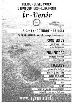 A orquestra de percusión ibérica escolle Galicia para un ciclo formativo
