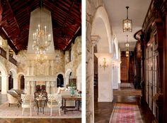 Malinard Manor | Cravotta Interiors