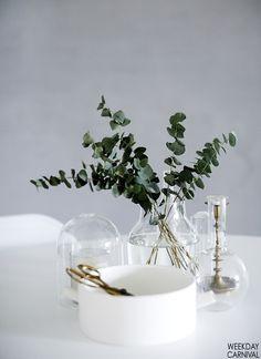 my scandinavian home: A delightful home in Finland Interior Styling, Interior Decorating, Interior Design, Home Decor Accessories, Decorative Accessories, Gold Accessories, Boho Home, Deco Table, Scandinavian Home