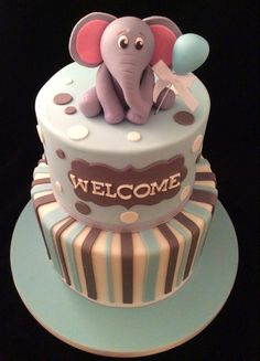Please take a minute to check out this adorable baby shower cake for your little one by our sponsor Glace Cake Studio in West New York, NJ!   Their customized cakes are made from scratch by a renowned pastry chef. They look and taste amazing and they won't break your bank. Please take a minute to check out and like their website! http://www.glacecakestudio.com/