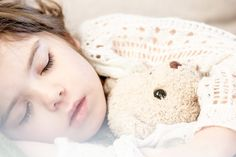 Kids take naps, right? How much sleep, how often, and how to get your kids to nap.