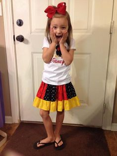 When to tell the kids you are going on a Disney vacation! Disney World tips, planning a Disney World vacation, Disney Cheapskate Princess, take kids to Disney