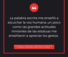 Marguerite Yourcenar. Memorias de Adriano.