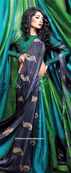 Handloom Tussar silk from reshamshilpi.gov.in