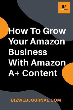 Using Amazon A+ content is a great way for sellers to showcase their brand story and product feature information on an Amazon product detail page. In this video I will cover the value proposition of using Amazon A+ content, best practices and tips & tricks for using the A+ Content Manager and boost your brand awareness with A+ content creation. Amazon Fba Business, Value Proposition, Text Overlay, Amazon Seller, Brand Story, Build Your Brand, Free Training, Content