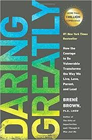 Every time we are introduced to someone new, try to be creative, or start a difficult conversation, we feel vulnerable. Most of us try to fight those feelings - we strive to appear perfect. Dr. Brene Brown challenges everything we think we know about vulnerability, and dispels the accepted myth that it's a weakness. She argues that vulnerability is strength. Shutting ourselves off from revealing our true selves distances us from the experiences that bring purpose and meaning to our lives.