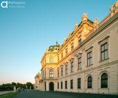 Viena, Austria. #Viajes #Travel #Austria #Viena #Airhopping #Airhoppers #Interrail #Avión #Viaje #Viajar #World #Sol #Monumentos #Coliseo #Romano #Inspiración #Viajeros #Europa #Mundo