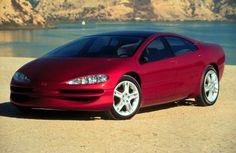1996 Dodge Intrepid ESX concept