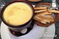 Antipasto, Polenta, Gnocchi, Ricotta, Finger Foods, Food Art, Fondue, Italian Recipes, Macaroni And Cheese