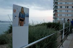 MARC COLOMINES photo art show @ Paseo Maritimo – Sant Antoni de Portmany