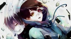 Ken Kaneki Anime Tokyo Ghoul Picture 1920x1080