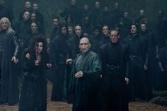 How the 'Harry Potter' Movies Succeeded Where the Books Failed