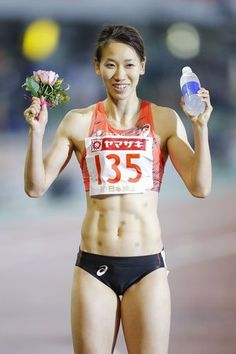Beautiful Athletes, Artistic Gymnastics, Olympic Athletes, Sporty Girls, Sports Pictures, Instagram Girls, Track And Field, Athletic Women, Sexy Asian Girls
