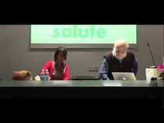 Sergio Chiesa, salute, alimentazione naturale e malattie - Castellanza - Capitolo 1 - YouTube