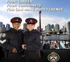On June 1st from 4-8pm, the Toronto Police Services is conducting an info/prep session for South Asian women interested in career opportunities with the services.