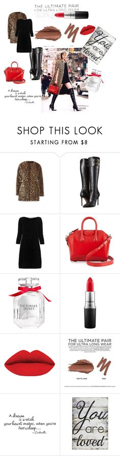 """Untitled #9"" by aliensy ❤ liked on Polyvore featuring AX Paris, Versace, Alberta Ferretti, Givenchy, Victoria's Secret, MAC Cosmetics, Urban Decay, Pier 1 Imports, women's clothing and women's fashion"