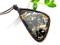 Mens crystal necklace jasper necklace pilbara jasper jasper jasper necklace pilbara jasper jasper pendant jewelry jewelry for men mens aloadofball Image collections