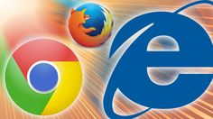 Browser Wars: Chrome vs. IE11 vs. Firefox. All the updated versions of the major browsers compared side by side.