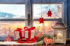 Znalezione obrazy dla zapytania świąteczny wystrój mieszkania