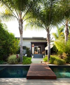 50 modern garden on backyard ideas ev mobilya tasarım dekora White House Garden, Home And Garden, Dream Garden, Lush Garden, Outdoor Spaces, Outdoor Living, Outdoor Decor, Outdoor Pool, Outdoor Ideas