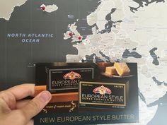 European Butter!  #GotItFree  #EuroStyleButter