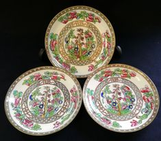 Chinoiserie, Free Delivery, Decorative Plates, Smooth, Porcelain, Indian, Antiques, Shop, Vintage