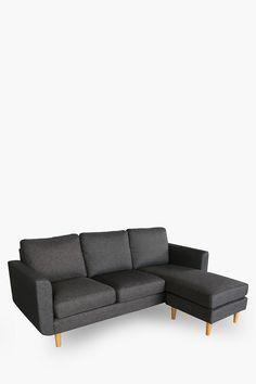 Studio Corner Unit Sofa - Shop Living Room - Furniture - Shop