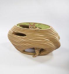 Abramson Teiger Architects - Cat Bowl