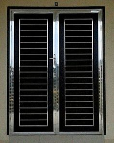 1000 Images About Stainless Steel Door On Pinterest
