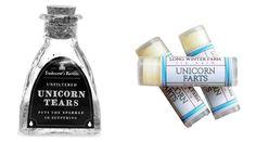 All I need is the Unicorn tears! I already have the Unicorn farts. lol Thanks @Laura Félix!
